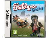 Flåklypa Grand Prix for Nintendo DS/DSi