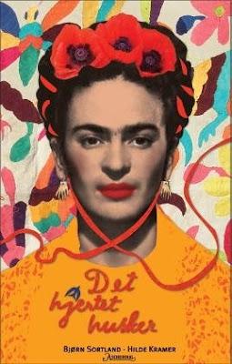 Hilde Kramer og Frida Kahlo