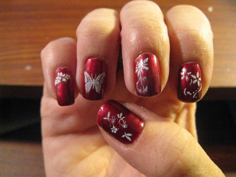 Best Nail Art Stamping Kit Pccala