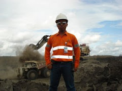 Bengalon Coal Project