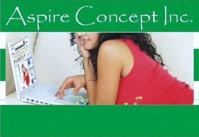 Aspire concept inc