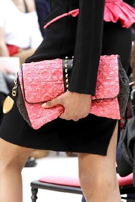 35ef2b31a06a Bag Highlights  Louis Vuitton Fall  Winter 2009 – The Bag Hag Diaries