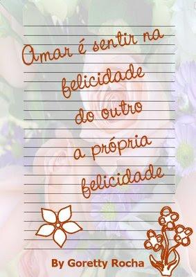 Recadinho de Amor by Goretty