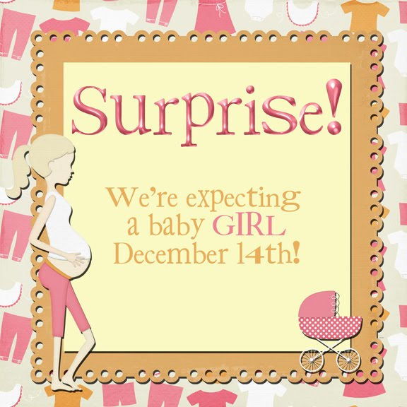 Quotes About Expecting A Baby Girl: Quotes We Are Expecting A Baby. QuotesGram