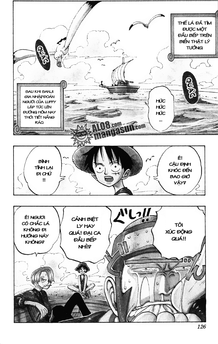 One Piece Chap 69