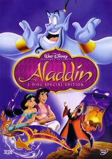 Baixar Filme Aladdin - Dublado