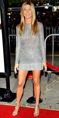 Make it YOUR fashion magazine: Celebrity Muslimah Make Over: Jennifer Aniston