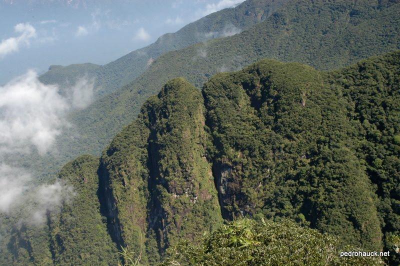 Blog do Pedro Hauck: Morro do Sete – Serra da Farinha Seca
