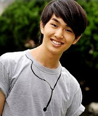 My self: Onew leader of Shinee