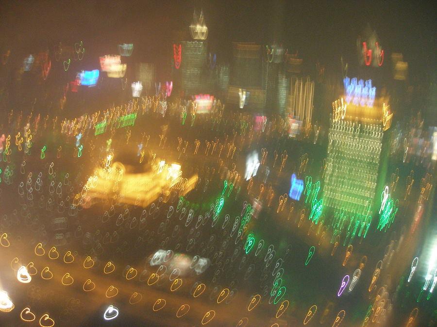 [Nightview+Shanghai+]
