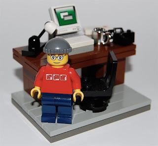 Lego - 2014