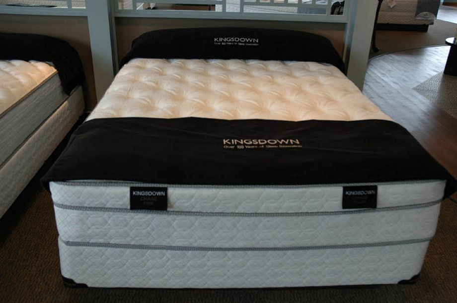 Our Review On Kingsdown Mattress