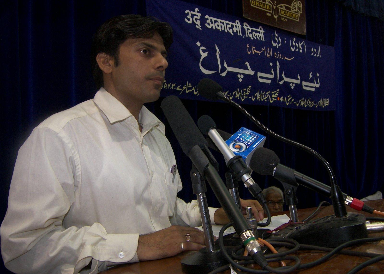 [jatinder+parwaaz+partisipate+in+mushaira+]