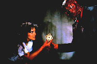 Kirsty and Frank of Hellraiser