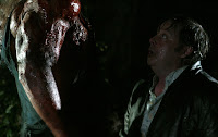 Victor Crowley and the Fake Director