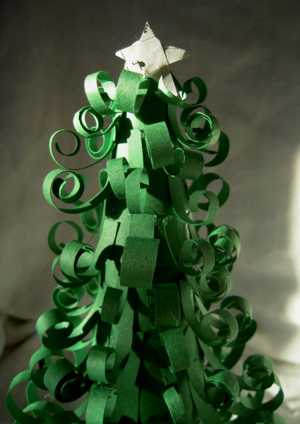 Christmas Crafts Made With Duct Tape