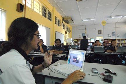 Kastam DiRaja Kelantan Asas Fotografi