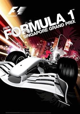 F1's first Night Race
