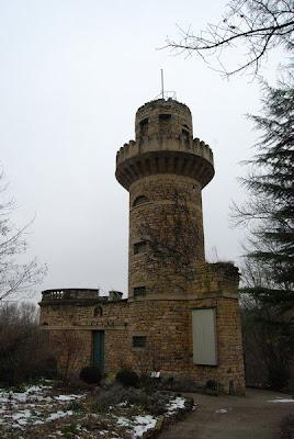 Towers Ludwigsburg