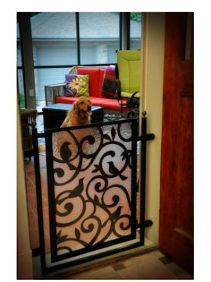 Gift Amp Home Today Stylish Pet Gates Furniture Gifts