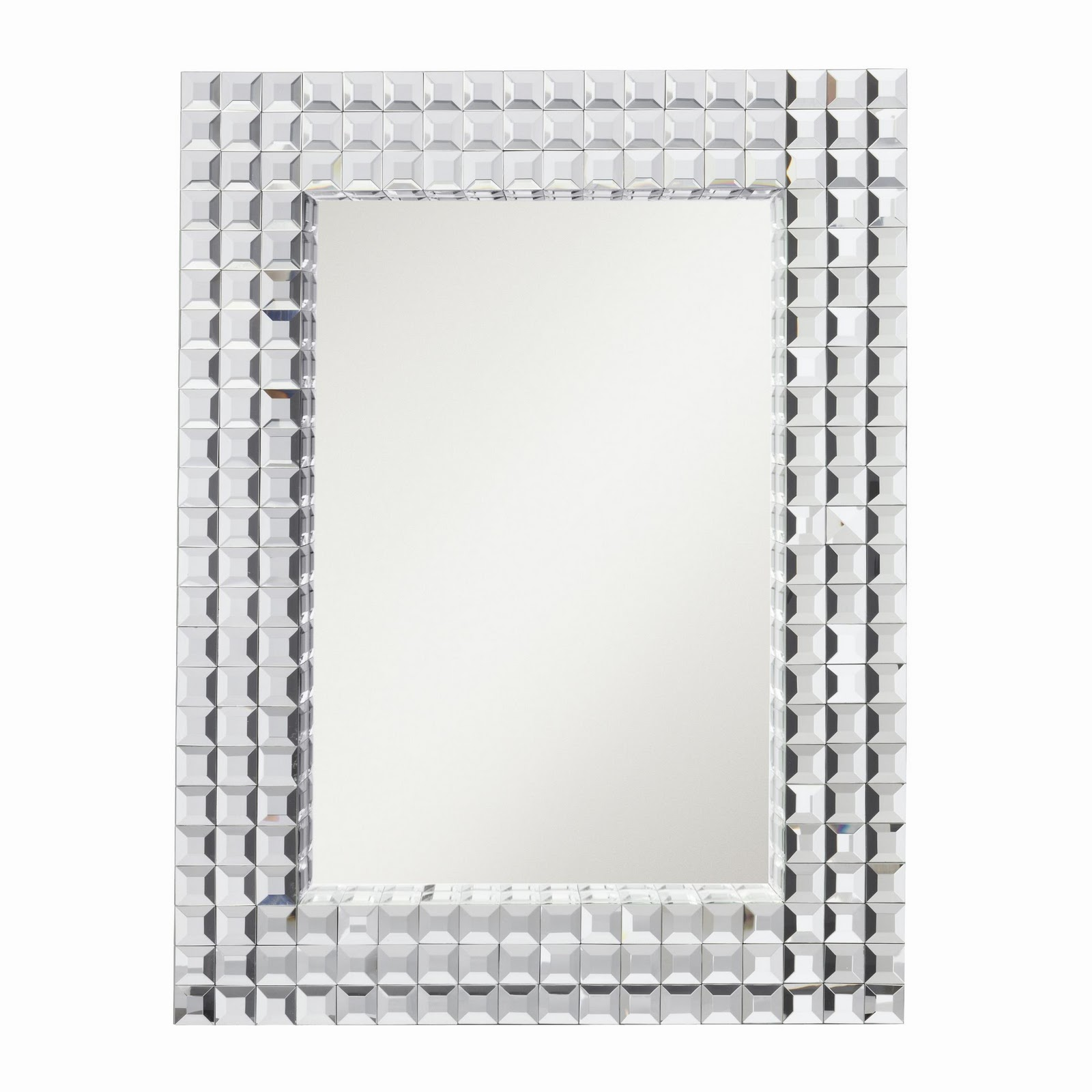 Gift Amp Home Today Contemporary Mirrors In Round Square