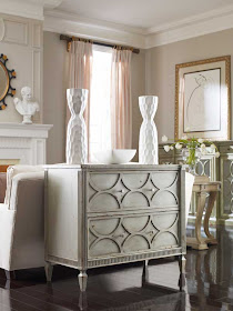 Moderately Priced Furniture From Habersham