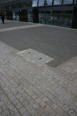 Landscape Ping De Montfort University Business School