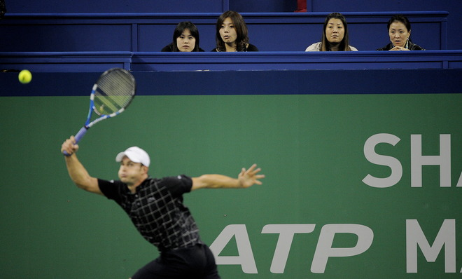 Ny tung forlust for kim clijsters