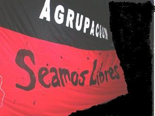 Agrupación SEAMOS LIBRES