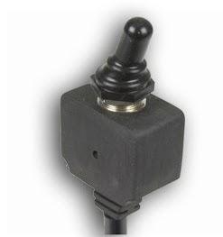 Gnarlydog News Shop Electric Bilge Pump Switch
