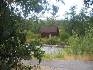 Pincher Creek, photo by Brenda Wilbee