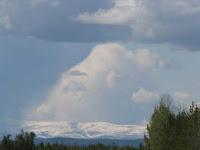 Yukon / BC border