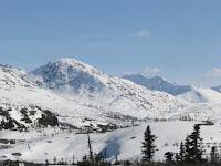 White Pass, BC, Canada