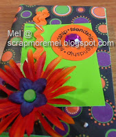 Altered Address Book by Mel