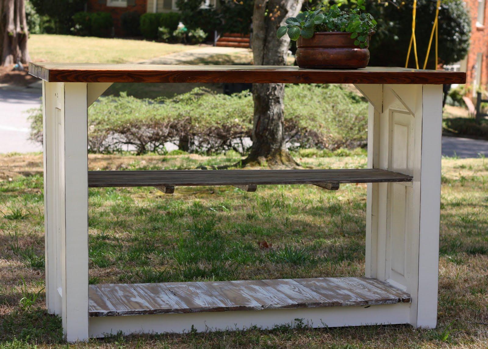 Open Window Antiques April 2010