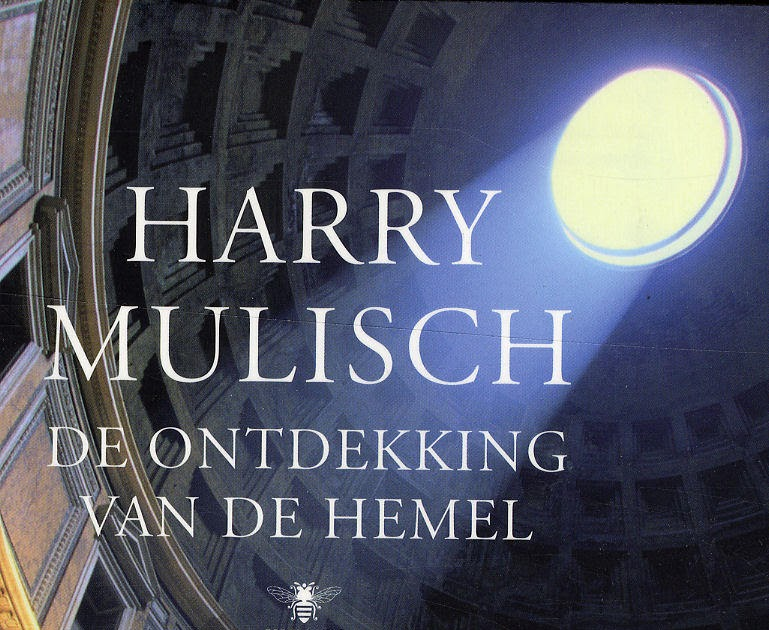 Schaakcolumns Harry Mulisch