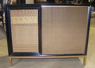 Console Hi Fi Record Amp Radios Magnavox Magnificent