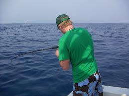 fiske i Florida