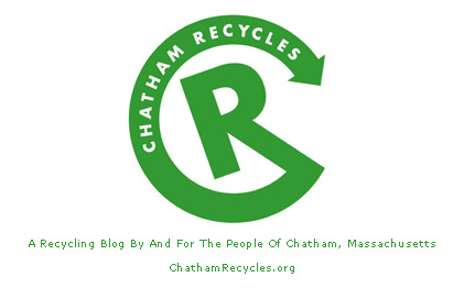 Chatham Recycles BLOG