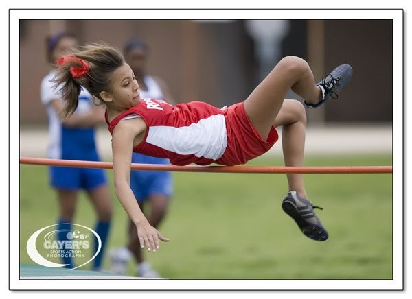 Cayer S Sports Action Photography Middle School Practice Track Meet