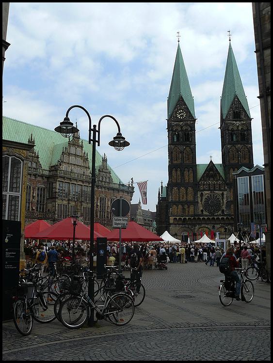 The Urban Photo Reader: Bremen, Germany - photo#42