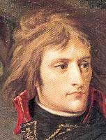 Napoleone primo piano
