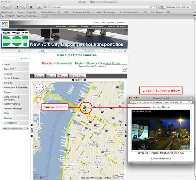 Streetwise: Parking in Manhattan: October 2010