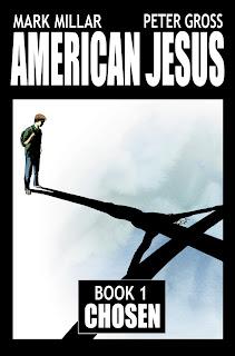 Portada de American Jesus