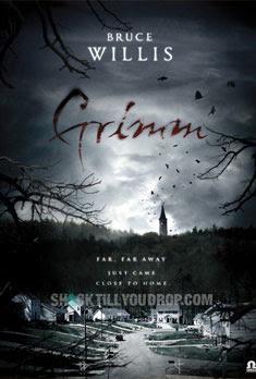 Bruce Willis Grimm