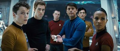 Imagen de Star Trek 2009