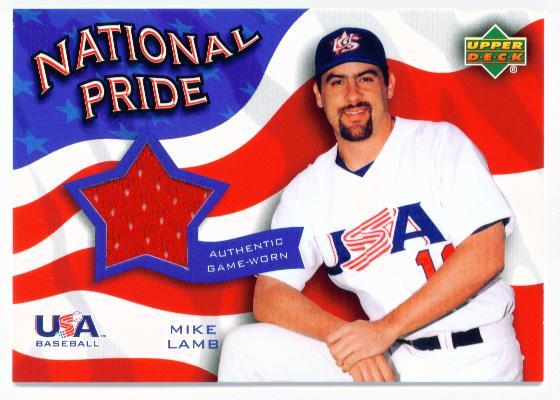 [2004+Upper+Deck+National+Pride+]