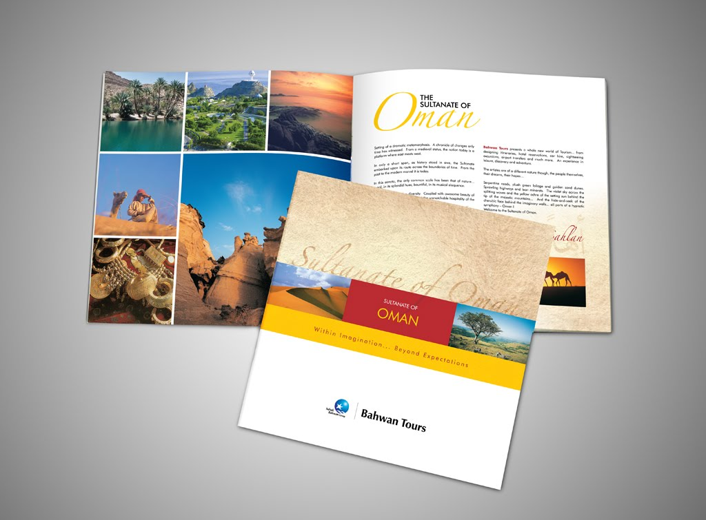 Bahwan Tours And Travels Oman