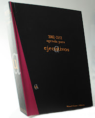 2002-2112 Agenda para ejecautivos