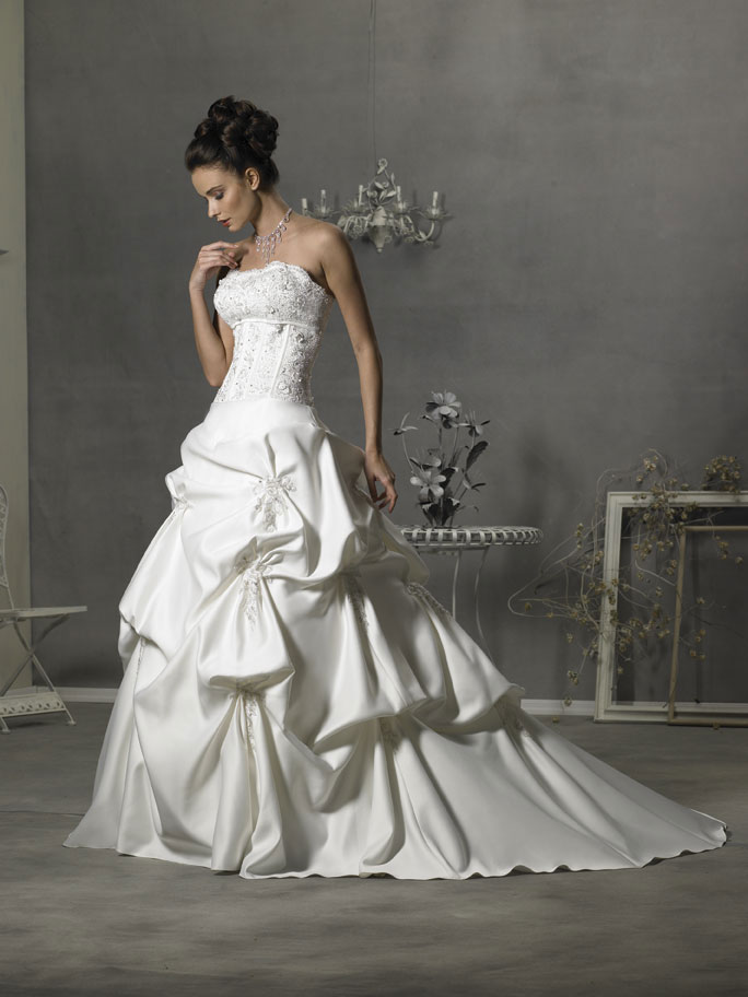 Wedding Dresses Cheap
